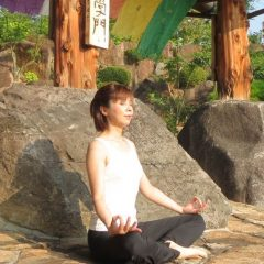 Naoko.Kishino – 奈良県で活躍するヨガインストラクター
