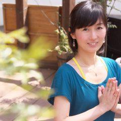 Sayaka – 東京都で活躍するヨガインストラクター