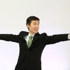ZenYou 大道善裕 – 東京都で活躍するヨガインストラクター