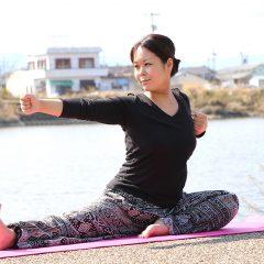 美月 Mizuki – 愛知県で活躍するヨガインストラクター