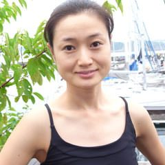 Kumiko Baba – 神奈川県で活躍するヨガインストラクター