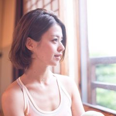 asako – 岡山県で活躍するヨガインストラクター