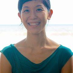 中口朋子 – 和歌山県で活躍するヨガインストラクター