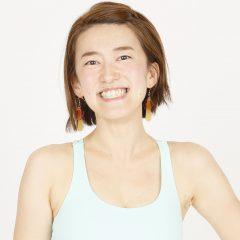 北地愛子(Kitachi Aiko) – 大阪府で活躍するヨガインストラクター