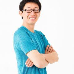 松岡利幸 – 東京都で活躍するヨガインストラクター