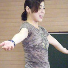 碧(あお) – 宮城県で活躍するヨガインストラクター