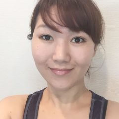 yuri – 福岡県で活躍するヨガインストラクター