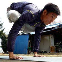 NAOKI – 埼玉県で活躍するヨガインストラクター
