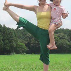 Mami – 静岡県で活躍するヨガインストラクター