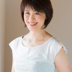 太田真由美 – 京都府で活躍するヨガインストラクター