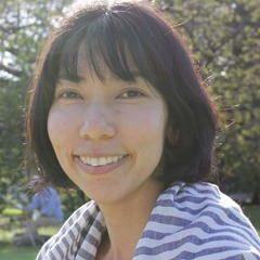 中田愛子 – 東京都で活躍するヨガインストラクター