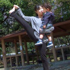 Aya Tanaka – 愛知県で活躍するヨガインストラクター